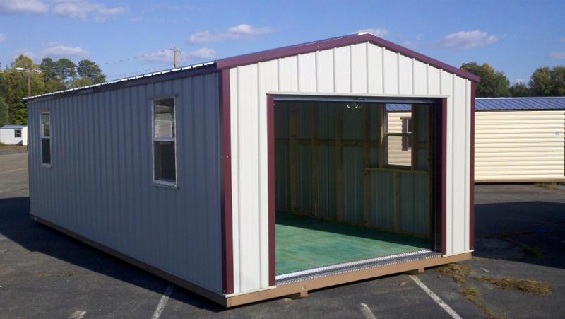 Cheap Storage Building Plans